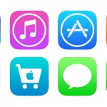 Apple ID Icons